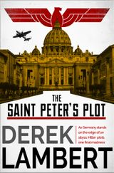 The Saint Peter's Plot
