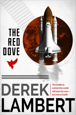 The Red Dove book image