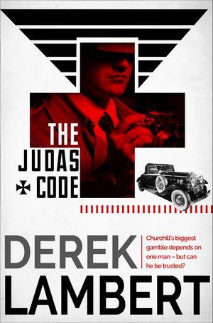 The Judas Code book image