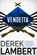 Vendetta eBook DGO by Derek Lambert
