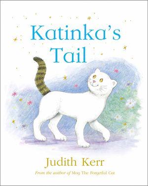 Katinka's Tail book image