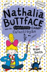 Nathalia Buttface and the Embarrassing Camp Catastrophe (Nathalia Buttface)
