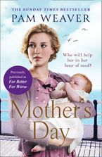 Mother's Day Hardcover  by Pam Weaver