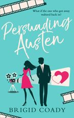 Persuading Austen eBook DGO by Brigid Coady
