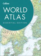 Collins World Atlas: Essential Edition Paperback  by Collins Maps