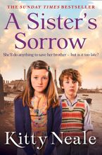 A Sister's Sorrow Paperback  by Kitty Neale