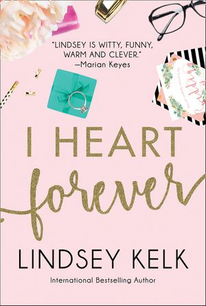 I Heart Forever (I Heart Series, Book 7) book image