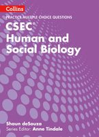 Collins CSEC Human and Social Biology – CSEC Human and Social Biology Multiple Choice Practice