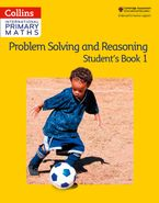 Collins International Primary Maths – Problem Solving and Reasoning Student Book 1