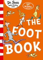 Dr Seuss - The Foot Book
