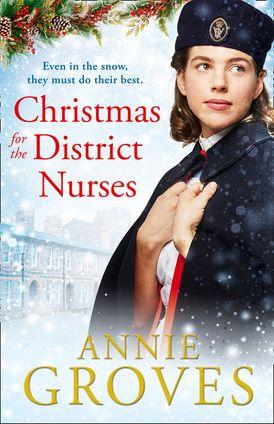 Christmas for the District Nurses (The District Nurse, Book 3)