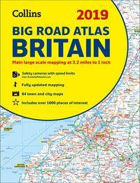 2019-collins-big-road-atlas-britain