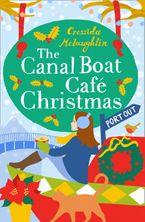 The Canal Boat Café Christmas: Port Out (The Canal Boat Café Christmas, Book 1) eBook DGO by Cressida McLaughlin