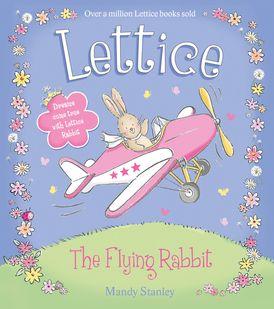The Flying Rabbit (Lettice)
