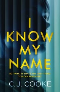 i-know-my-name