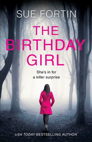 The Birthday Girl book image