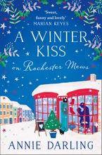 A Winter Kiss on Rochester Mews