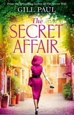 The Secret Affair Paperback  by Gill Paul