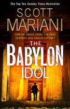 the-babylon-idol-ben-hope-book-15