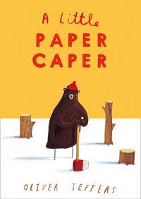 a-little-paper-caper