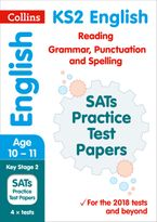 ks2-english-reading-grammar-punctuation-and-spelling-sats-practice-test-papers-2018-tests-collins-ks2-revision-and-practice