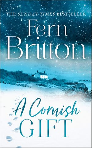 A Cornish Gift: Previously published as an eBook collection, now in print for the first time with exclusive Christmas bonus material from Fern book image