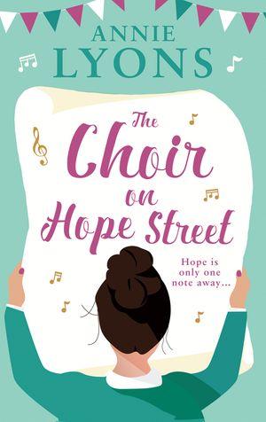 The Choir on Hope Street book image