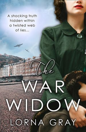 The War Widow book image