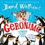 Geronimo Hardcover  by David Walliams