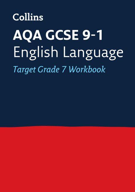 New Grade 9-1 GCSE English Language AQA Exam Practice Workbook
