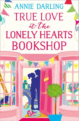 True Love at the Lonely Hearts Bookshop book image