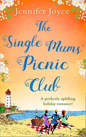 The Single Mums' Picnic Club book image