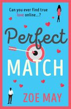 Perfect Match eBook DGO by Zoe May