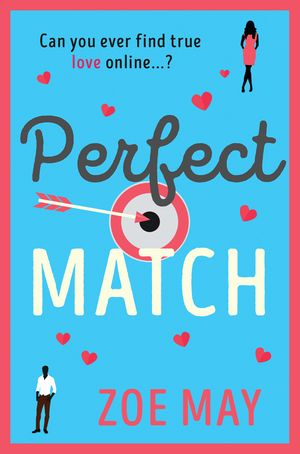 Perfect Match: a laugh-out-loud romantic comedy you won't want to miss! book image