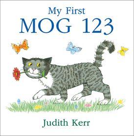 My First MOG 123