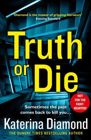 Truth or Die book image