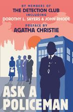 Ask a Policeman Paperback  by The Detection Club
