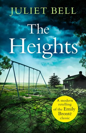 The Heights: A dark story of obsession and revenge book image