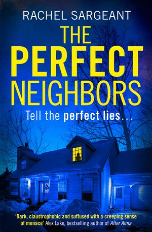 The Perfect Neighbors book image