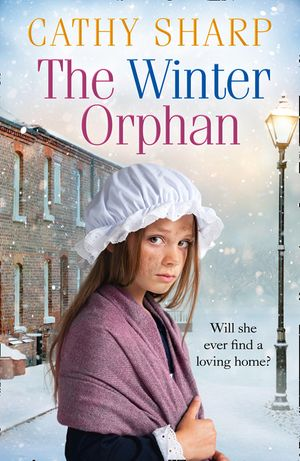 The Winter Orphan (The Children of the Workhouse, Book 3) book image