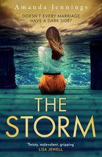 The Storm Paperback  by Amanda Jennings