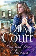 Rag-and-Bone Christmas Paperback  by Dilly Court