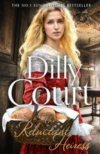 The Reluctant Heiress Paperback  by Dilly Court