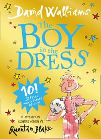 the-boy-in-the-dress-limited-gift-edition-of-david-walliams-bestselling-childrens-book