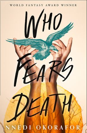 Cover image - Who Fears Death