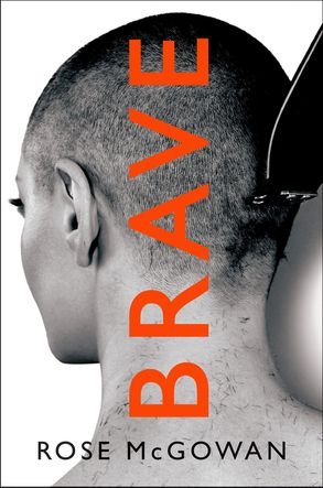 Cover image - Brave