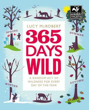 365 Days Wild book image