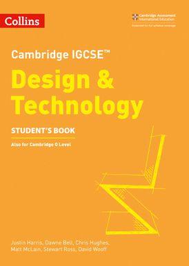 cambridge igcse design and technology student s book cambridge