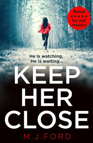 Keep Her Close book image