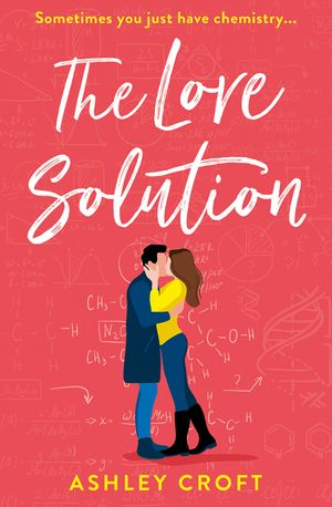 The Love Solution book image
